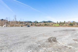 Photo 3: 35232 DYKE Road: Land Commercial for lease in Mission: MLS®# C8037073