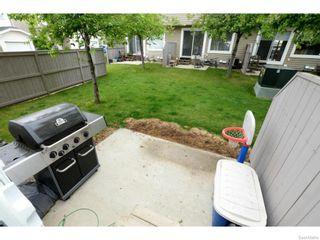 Photo 30: 46 4901 CHILD Avenue in Regina: Lakeridge RG Residential for sale : MLS®# SK611121