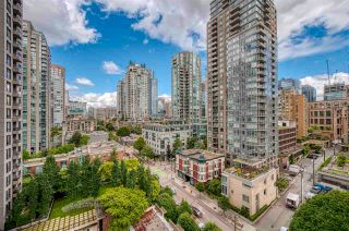 """Photo 25: 1308 909 MAINLAND Street in Vancouver: Yaletown Condo for sale in """"Yaletown Park 2"""" (Vancouver West)  : MLS®# R2590725"""