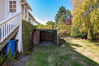 Photo 19: 2494 Central Ave in : OB South Oak Bay House for sale (Oak Bay)  : MLS®# 885913