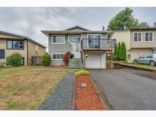 Photo 2: 3461 JUNIPER Crescent in Abbotsford: Abbotsford East House for sale : MLS®# R2617514