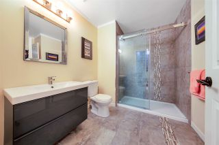 """Photo 24: 37 4055 INDIAN RIVER Drive in North Vancouver: Indian River Townhouse for sale in """"THE WINCHESTER"""" : MLS®# R2572270"""