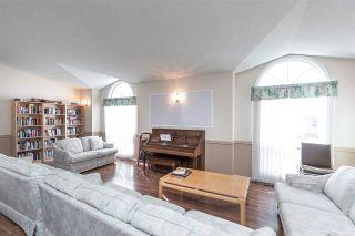 Photo 39: 29 9375 172 Street in Edmonton: Zone 20 House Half Duplex for sale : MLS®# E4237463