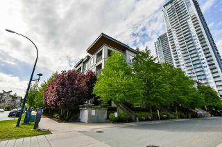 """Photo 2: 234 13321 102A Avenue in Surrey: Whalley Condo for sale in """"AGENDA"""" (North Surrey)  : MLS®# R2586005"""