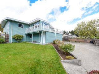 Photo 3: 331 McCarthy St in CAMPBELL RIVER: CR Campbell River Central House for sale (Campbell River)  : MLS®# 838929
