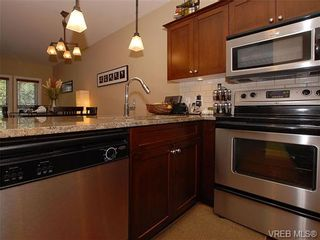 Photo 8: 401 201 Nursery Hill Dr in VICTORIA: VR Six Mile Condo for sale (View Royal)  : MLS®# 729457