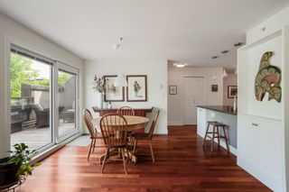 """Photo 11: 408 2181 W 12TH Avenue in Vancouver: Kitsilano Condo for sale in """"THE CARLINGS"""" (Vancouver West)  : MLS®# R2615089"""