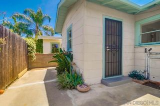 Photo 25: NORMAL HEIGHTS House for sale : 2 bedrooms : 3612 Copley Ave in San Diego