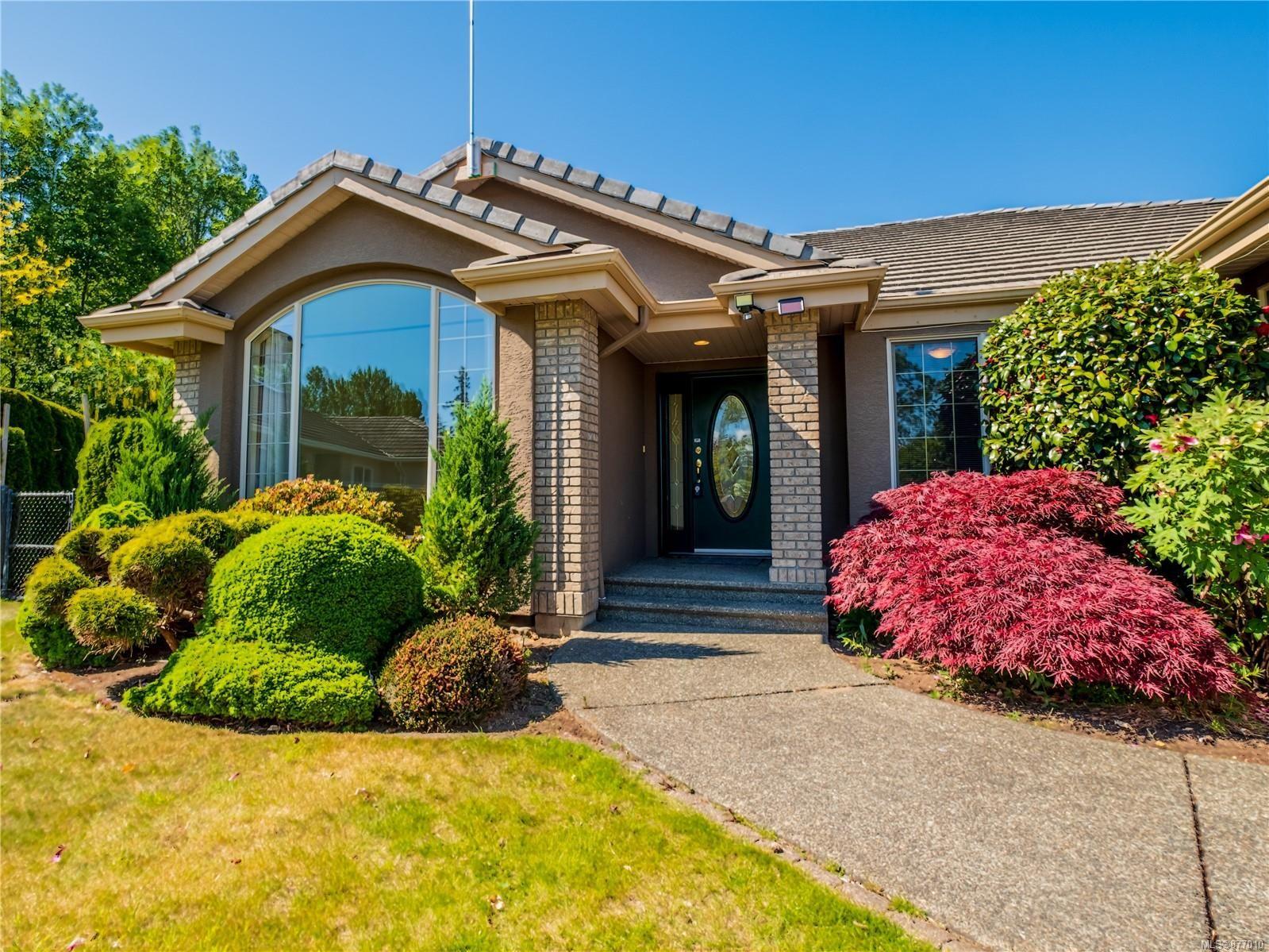 Main Photo: 778 Chartwest Crt in : PQ Qualicum Beach House for sale (Parksville/Qualicum)  : MLS®# 877010
