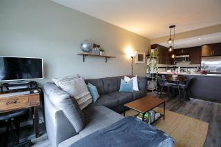 """Photo 3: 304 4710 HASTINGS Street in Burnaby: Capitol Hill BN Condo for sale in """"Altezza"""" (Burnaby North)  : MLS®# R2558884"""