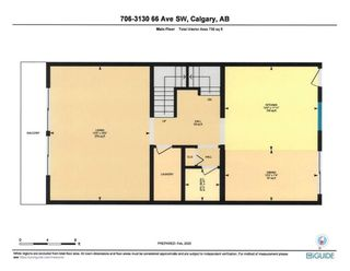Photo 37: #706 3130 66 AV SW in Calgary: Lakeview House for sale : MLS®# C4286507