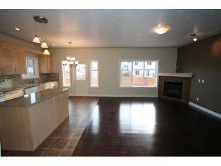 Photo 4: 300 SADDLEMEAD Close NE in CALGARY: Saddleridge Residential Detached Single Family for sale (Calgary)  : MLS®# C3500117