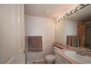 """Photo 8: 1302 4425 HALIFAX Street in Burnaby: Brentwood Park Condo for sale in """"POLARIS"""" (Burnaby North)  : MLS®# V1077789"""