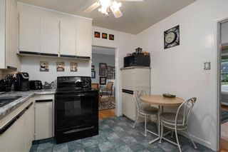 Photo 9: 109 McLaughlin Avenue in Winnipeg: Silver Heights Residential for sale (5F)  : MLS®# 202117026