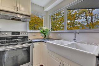 "Photo 15: 305 2010 W 8TH Avenue in Vancouver: Kitsilano Condo for sale in ""Augustine Gardens"" (Vancouver West)  : MLS®# R2622573"