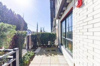"Photo 4: 7801 OAK Street in Vancouver: Marpole Townhouse for sale in ""OAK + PARK"" (Vancouver West)  : MLS®# R2561289"