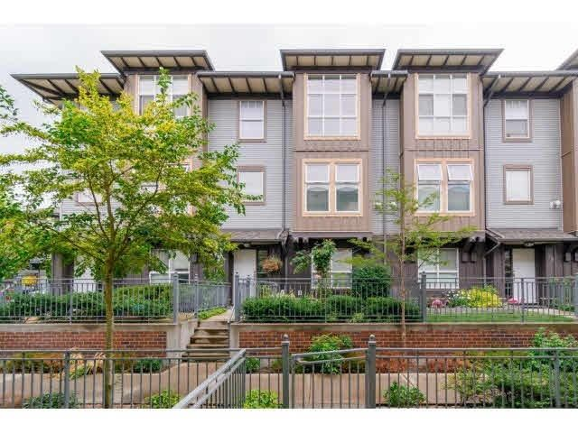 Main Photo: 20 18777 68A Avenue in Surrey: Clayton Townhouse for sale (Cloverdale)  : MLS®# R2545642