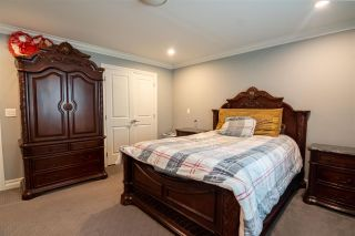 Photo 21: 12874 CARLUKE Crescent in Surrey: Queen Mary Park Surrey House for sale : MLS®# R2553673