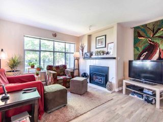 Photo 5: 101 2450 HAWTHORNE Avenue in Port Coquitlam: Central Pt Coquitlam Townhouse for sale : MLS®# R2490004
