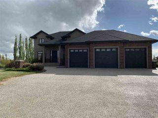 Photo 39: 99 23033 WYE Road: Rural Strathcona County House for sale : MLS®# E4241755