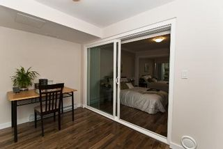 Photo 18: REALLY GORGEOUS 1BR PLUS DEN!