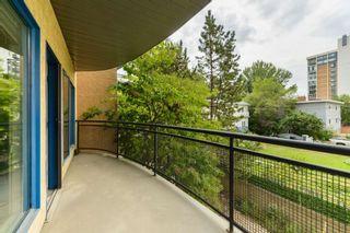 Photo 30: 203 11415 100 Avenue in Edmonton: Zone 12 Condo for sale : MLS®# E4259903