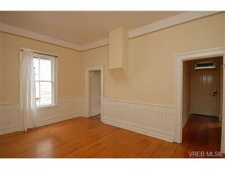 Photo 5: 120 St. Lawrence St in VICTORIA: Vi James Bay House for sale (Victoria)  : MLS®# 693945