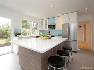 Photo 7: 2111 Kings Rd in VICTORIA: OB Henderson House for sale (Oak Bay)  : MLS®# 751407