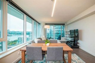 Photo 9: 1609 68 SMITHE Street in Vancouver: Downtown VW Condo for sale (Vancouver West)  : MLS®# R2519366