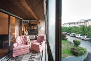 """Photo 10: 204 32175 OLD YALE Road in Abbotsford: Abbotsford West Condo for sale in """"Fir Villa"""" : MLS®# R2623228"""