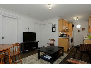 Photo 16: 855 W 19TH AV in Vancouver: Cambie House for sale (Vancouver West)  : MLS®# V988760
