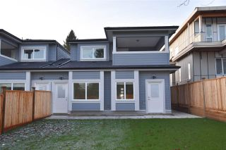 Photo 30: 5180 LORRAINE Avenue in Burnaby: Central Park BS 1/2 Duplex for sale (Burnaby South)  : MLS®# R2523809