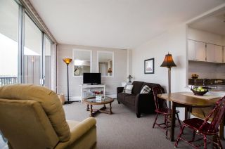 Photo 4: 1906 1251 CARDERO STREET in Vancouver: West End VW Condo for sale (Vancouver West)  : MLS®# R2592244