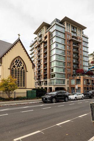 Photo 27: S1105 737 Humboldt St in : Vi Downtown Condo for sale (Victoria)  : MLS®# 864139