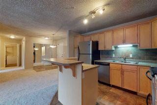 Photo 8: 215 279 SUDER GREENS Drive in Edmonton: Zone 58 Condo for sale : MLS®# E4219586