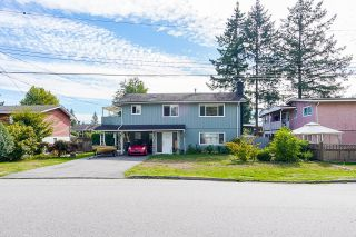 Photo 1: 2172 PATRICIA Avenue in Port Coquitlam: Glenwood PQ House for sale : MLS®# R2619339