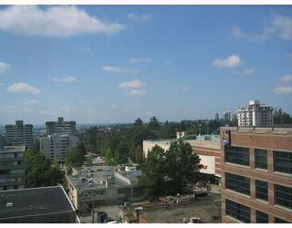 """Photo 6: 901 615 BELMONT Street in New Westminster: Uptown NW Condo for sale in """"BELMONT TOWERS"""" : MLS®# V782489"""