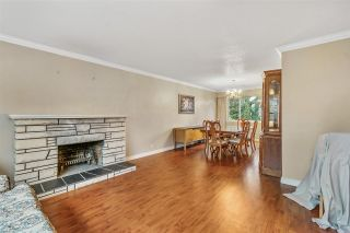 Photo 12: 3089 STARLIGHT WAY in Coquitlam: Ranch Park House for sale : MLS®# R2554156