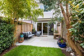 Photo 18: 154 E 17TH AVENUE in Vancouver: Main Townhouse for sale (Vancouver East)  : MLS®# R2573906