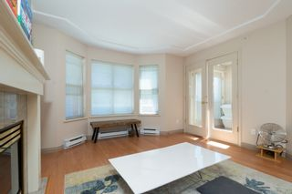 Photo 10: PH2 5723 BALSAM Street in Vancouver: Kerrisdale Condo for sale (Vancouver West)  : MLS®# R2378875