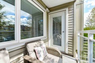 """Photo 17: 209 2373 ATKINS Avenue in Port Coquitlam: Central Pt Coquitlam Condo for sale in """"Carmandy"""" : MLS®# R2365119"""