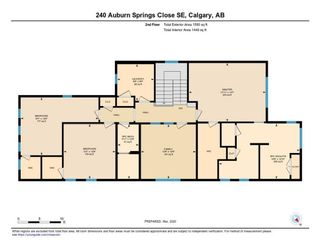 Photo 46: 240 Auburn Springs Close SE in Calgary: Auburn Bay Detached for sale : MLS®# C4297821
