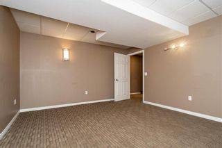 Photo 27: 31 Brittany Drive in Winnipeg: Charleswood Residential for sale (1G)  : MLS®# 202123181