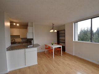 """Photo 2: 606 3970 CARRIGAN Court in Burnaby: Government Road Condo for sale in """"THE HARRINGTON"""" (Burnaby North)  : MLS®# R2044133"""