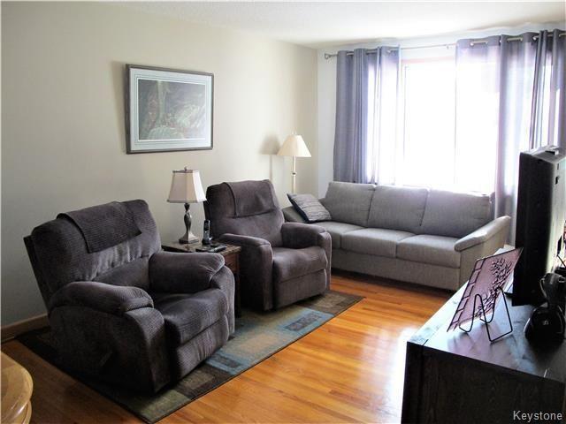Photo 11: Photos:  in Winnipeg: East Kildonan Residential for sale (3D)  : MLS®# 1800779