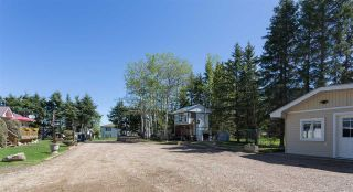 Photo 25: 34 51263 RGE RD 204: Rural Strathcona County House for sale : MLS®# E4228871