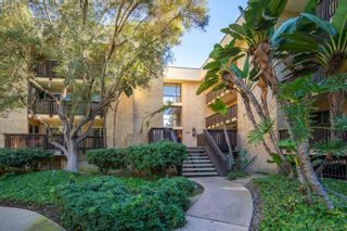 Photo 26: MISSION VALLEY Condo for sale : 1 bedrooms : 6314 Friars Rd #112 in San Diego