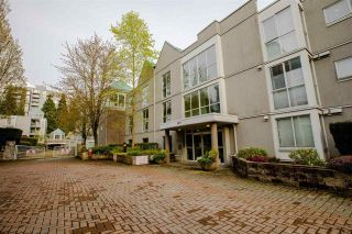 Photo 37: 311 8460 JELLICOE Street in Vancouver: South Marine Condo for sale (Vancouver East)  : MLS®# R2577601