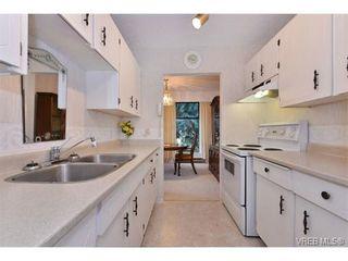 Photo 2: 405 955 Dingley Dell in VICTORIA: Es Kinsmen Park Condo for sale (Esquimalt)  : MLS®# 718107