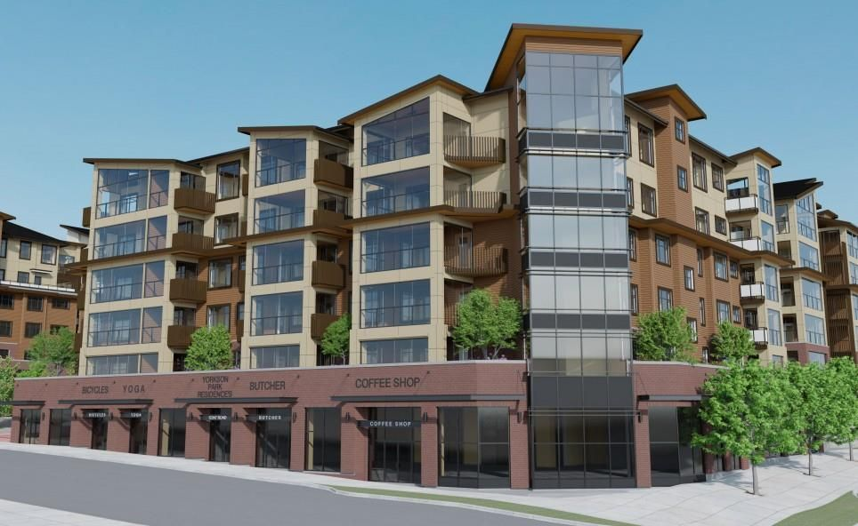 Main Photo: 104 20367 85 Ave in Langley: Condo for sale